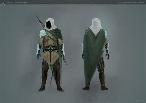 Assassin S Creed O Novo Mundo Costume Design By Assassins Creed Designs