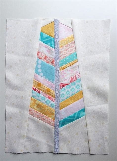 net paper pattern 2015 feather paper piecing pattern favequilts com