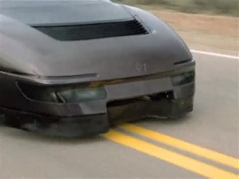 Chrysler Turbo Interceptor by All Cars In Quot The Wraith Quot 1986 Best Cars