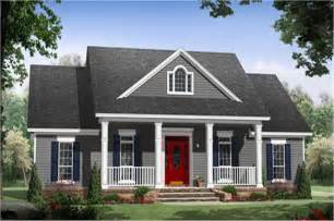 3 Bedroom Home Floor Plans 3 Bedrm 1640 Sq Ft Country House Plan 141 1243