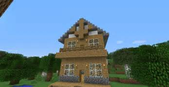 American Craftsman Ranch Cool House Plans Minecraft House Of Samples