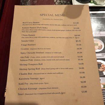 tanpopo ramen house tanpopo ramen house 412 photos 303 reviews sushi 4316 markham st annandale