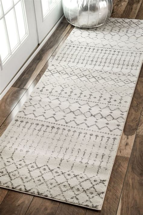 rugs runners best 25 rug runner ideas on kitchen rug