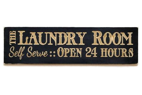 The Laundry Room Laundry Sign Laundry Room Decor Wall Laundry Room Signs Wall Decor