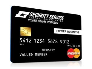 Business Travel Credit Cards
