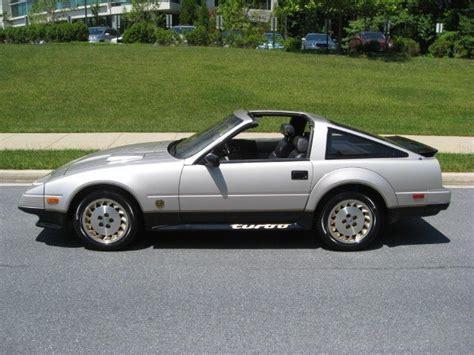 1984 Nissan 300zx For Sale by 1984 Nissan 300zx 1984 Nissan 300 Zx For Sale To
