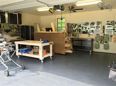 Garage Giveaway - garage flooring cheap garage flooring ideas fancy home design cheap cheap garage with
