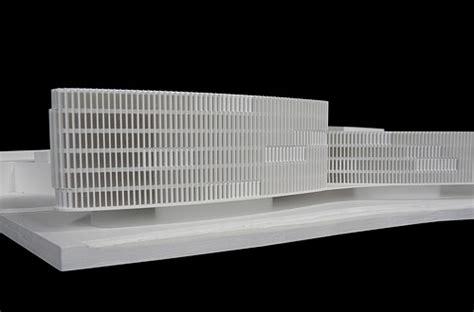 Len Architekten by Architekturmodell Zf Lenksysteme Hauptverwaltung B 233 La