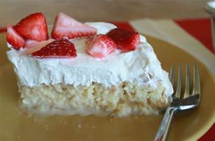 three milk cake recipe dishmaps