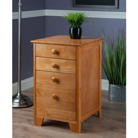 Wood Lateral File Cabinet 4 Drawer File Cabinets Interesting Wood File Cabinets 4 Drawer Unfinished Wood File Cabinet Wood File
