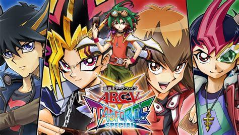 Kartu Yu Gi Oh Kartu Yugioh Arc V guia pessoal para downloads yu gi oh arc v tag special