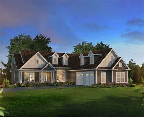 eplans craftsman house plan loads of luxury 4266 house plans with front load garage