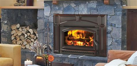 Voyageur Wood Burning Fireplace Insert Named To Top 100 Top Wood Burning Fireplace Inserts