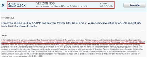 Verizon Fios Gift Card Promotion - random news oc meetup saturday night citi thank you points chime staples offer