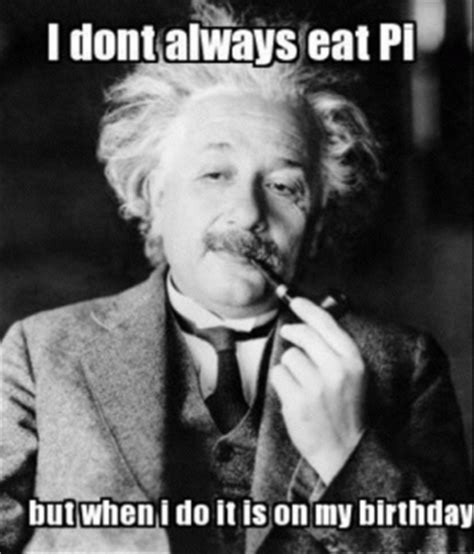 Science Birthday Meme - albert einstein jokes kappit