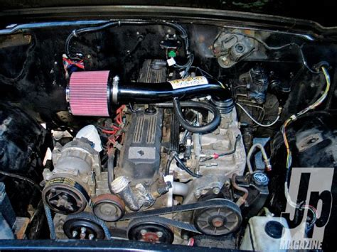 Jeep 4 0 Engine Problems Jeep Wrangler 4 0 Engine Performance Jeep Free Engine