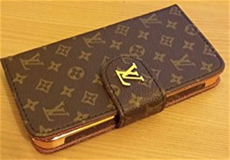 2 3 4 Flip Cover Rotating Lv Damier Autolock Leather Dompet Armor designer gucci gg lv louis vuitton iphone 5 5s flip wallet cover purse pouch chanel