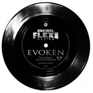 Evoken Atra Mors Vinyl - evoken rotting misery encyclopaedia metallum the