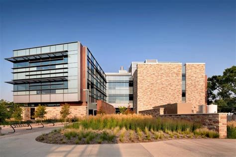 Landscape Architect Salary Indiana Csu Suzanne And Walter Jr Bioengineering Building