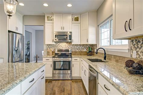 timeless backsplash photo page hgtv