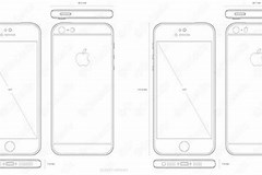 Image result for iPhone 5se Size