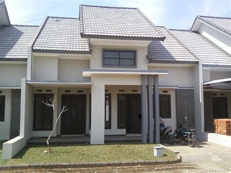 Rumah Baru Dijual rumah dijual rumah baru ready stock siap huni di lokasi