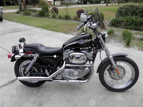 2003 Harley Davidson Sportster by 2003 Harley Davidson Sportster 883 For Sale 47 Used