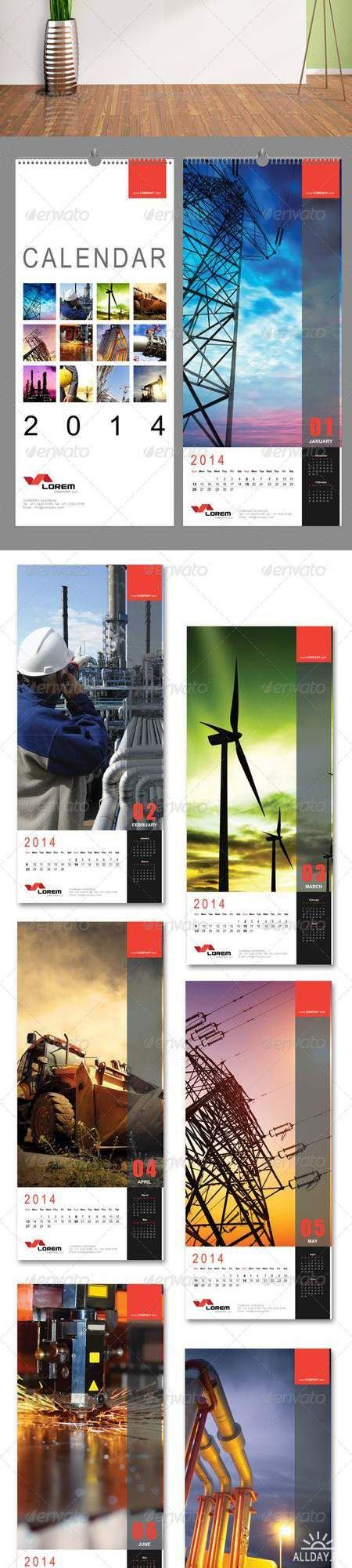 calendar design corporate 17 best images about corporate calendar design on