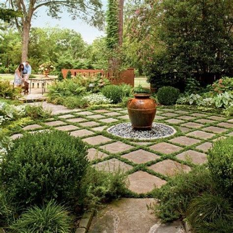 low maintenance backyard landscaping ideas low maintenance landscaping casual cottage