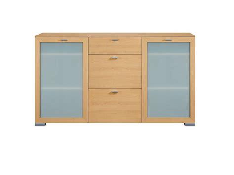 kommode arte m arte m gallery kommode sideboard mit 2 milchglast 252 ren buche