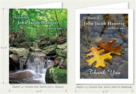 make your own memorial cards free funeral program using funeral template unlimited content
