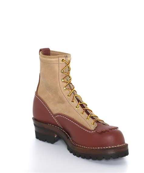 boots from custom wesco jobmaster baker s boots clothing