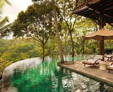 como shambhala estate bali como shambhala resort bali travel the world pinterest