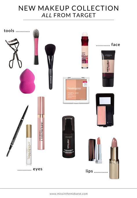 New Collection Grayson For Target by If I Had To Buy A New Makeup Collection From Target What