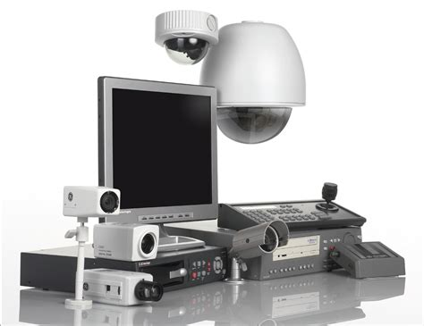 method statement for installation of cctv security