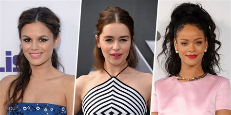 simple half up party lob the prettiest half up half down 35 best half up half down hairstyles of 2017 half up