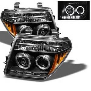 Nissan Pathfinder Headlights Spyder Auto Nissan Frontier 05 08 Nissan Pathfinder 05