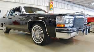Cadillac Columbus Ohio 1984 Cadillac Coupe Stock 130357 For Sale Near