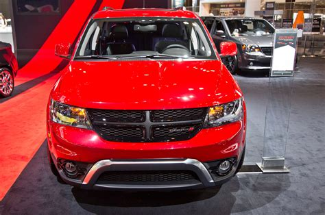 dodge crossroad 2014 dodge journey reviews and rating motor trend