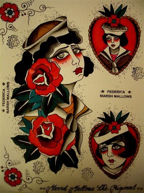 Tattoo Flash Lessons | 141 best images about tattoo flash on pinterest
