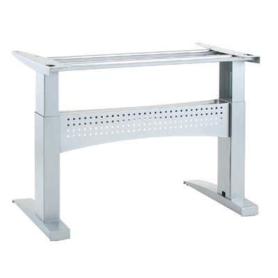 Conset 501 11 Electric Adjustable Height Desk Frame For Electric Height Adjustable Desk Frame