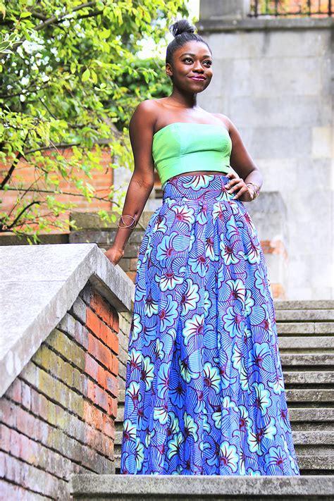 ankara tops in dallas ankara mirror me london fashion travel personal