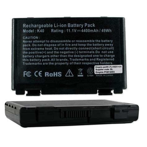 Asus Laptop Battery Stops Charging asus li ion battery pack a32 k55