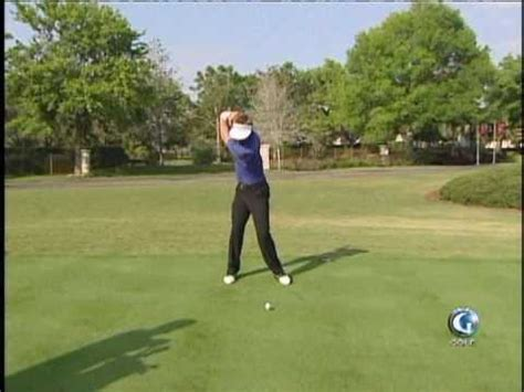 stuart appleby swing golf tip stuart appleby on swing sequence youtube