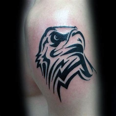 free tattoo design apps collection of 25 bald eagle with tribal design
