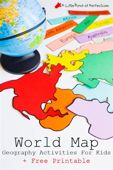 printable world map activities free interactive world map with activities free