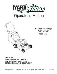 pin mower operators manual for exmark lazer z ct lawn on