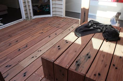 Sleeper System Deck by Railway Sleeper Recycled Railway Sleepers Northern