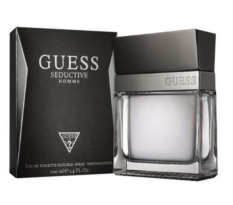 Parfum Pria Guess Edt 100 Ml souq guess seductive homme by guess for eau de toilette 100ml uae