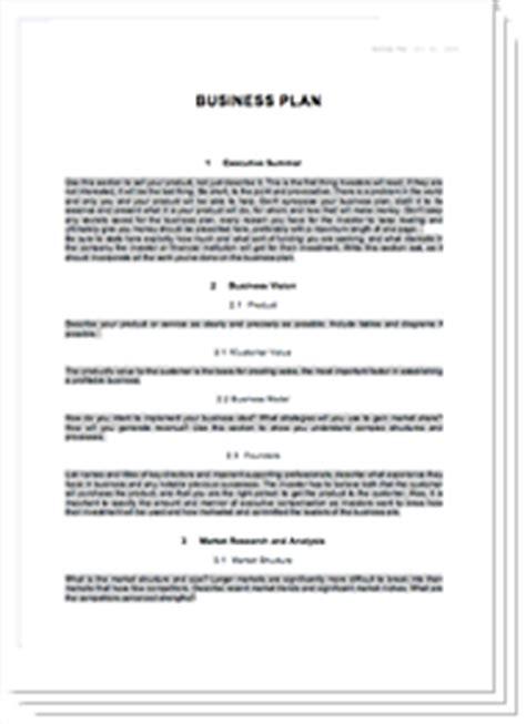 Musterbriefe In Englisch Published By Fidic Businessplan Englisch Muster Zum